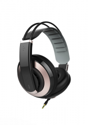 Superlux HD687 Rose Gold